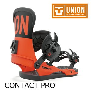 20 UNION CONTACT PRO Binding Pink ユニオン コンタクトプロ ミニデ...