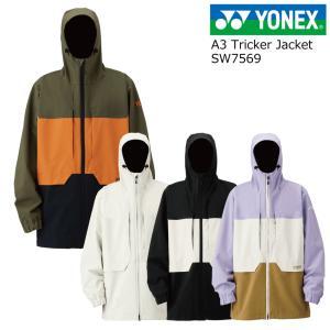 予約商品 21-22 YONEX ヨネックス 90071 Jacket ジャケット スノーボードウエア メンズ レディース 耐水圧30000mm ヒートカプセル スノボウエア|extreme-ex