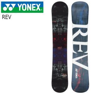18 YONEX REV ミットナイトブラック (RE17) 4サイズ ヨネックス レブ オールマウンテン カービィング パイプ スノーボード 板 17-18 2017-18|extreme-ex
