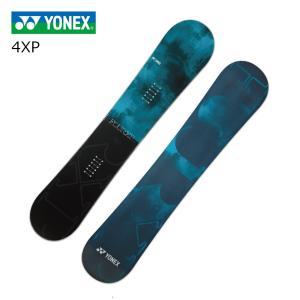 予約商品 5大特典付 19 YONEX 4XP (W) スモークブルー (XP18) 3サイズ ヨネックス フォーエックスピー パイプ パーク オールマウンテン 19Snow 18-19|extreme-ex