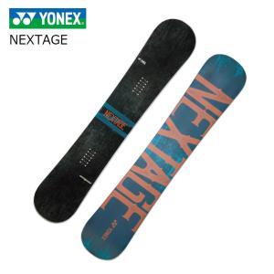 19 YONEX NEXTAGE ブルー/オレンジ (NX18) 5サイズ ヨネックス ネクステージ パイプ パーク オールマウンテン 19Snow スノーボード 18-19|extreme-ex