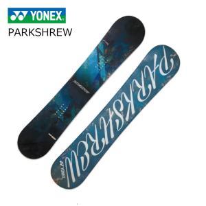 5大特典付 19 YONEX PARKSHREW (W) クリスタルブルー (PS18) 3サイズ ヨネックス パークホリック パーク グラトリ 19Snow スノーボード 18-19|extreme-ex