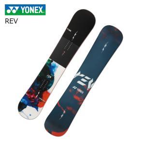 19 YONEX REV ジャパンレッド (RE18) 4サイズ ヨネックス レブ パイプ パーク オールマウンテン 19Snow スノーボード 18-19|extreme-ex