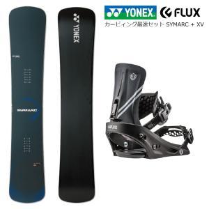 19 YONEX SYMARC + FLUX XV ボード 3サイズ ヨネックス シマーク フラックス エックスブイ ハンマーヘッド カービング 19Snow スノーボード|extreme-ex