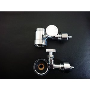 壁付シャワー水栓用分岐金具 E-002|eye-s2