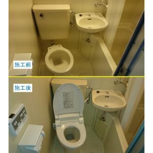 【おまけ有】ジャニス工業(Janis) 防湿使用仕様温水洗浄便座 JCS-572ENB リモコンタイプ/3点ユニットバス設置可|eye-s2|11