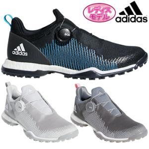 adidas Golf(アディダスゴルフ)日本正規品 W FORGEFIBER BOA(ウィメンズフ...