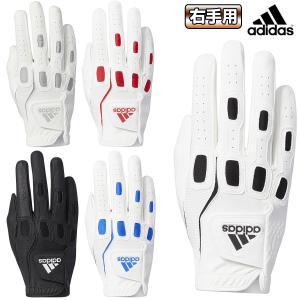adidas Golf(アディダスゴルフ)日本正規品 マルチフィット9 メンズ ゴルフグローブ(右手...