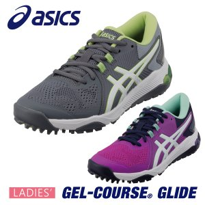 ASICS(アシックス)日本正規品 GEL-COURSE GLIDE (ゲルコース グライド) スパ...