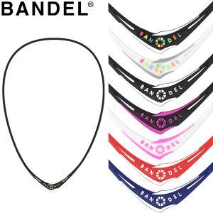 BANDEL(バンデル)日本正規品 cross necklace クロスネックレス