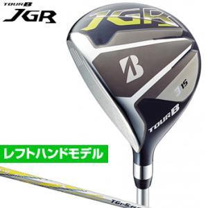 ブリヂストン日本正規品TOUR BJGR フェアウェイウッドJGRオリジナル TG1-5カーボンシャフト※レフトハンドモデル※|ezaki-g