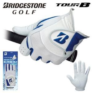 BRIDGESTONE GOLF ブリヂストンゴルフ日本正規品 TOUR B 18SS SUMMER GLOVE 夏用ゴルフグローブ 2018モデル 「GLG87J」|ezaki-g