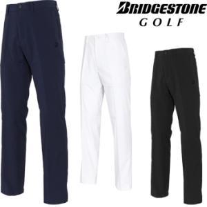 BridgestoneGolf ブリヂストンゴルフ 2019春夏モデルウエア ノータックロングパンツ 55G01K|ezaki-g