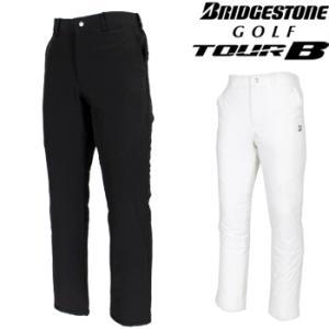BridgestoneGolf ブリヂストンゴルフ TOUR B 秋冬ウエア 中綿パンツ 秋冬ウエア ストレッチ 6GIT1K