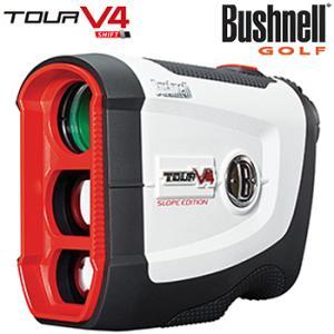 Bushnell(ブッシュネル) 携帯型レーザー距離計 ピンシーカーツアーV4シフトジョルト 201...