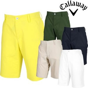 Callaway GOLF キャロウェイゴルフ 2019春夏モデルウエア ショートパンツ 241-9123504|ezaki-g