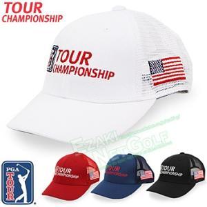 ダイヤゴルフ日本正規品 US PGAキャップ TOUR CHAMPIONSHIPS 「WG-3011 T・C」|ezaki-g