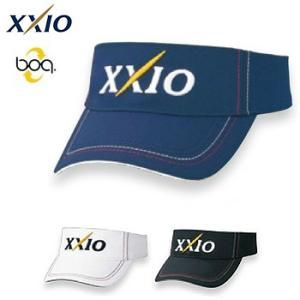 ダンロップ日本正規品XXIO(ゼクシオ)Boa(ダイヤル)機能搭載ゴルフバイザー「XMH7301」|ezaki-g