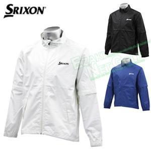 ダンロップ日本正規品SRIXON(スリクソン)レインジャケット(メンズ)「SMR6001J」