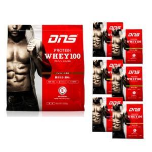DNS プロテイン ホエイ 100(Protein Whey...