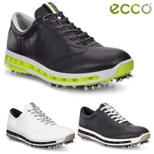 ECCO(エコー)COOL GOLF MENS GTXメンズモデルソフトスパイクゴルフシューズ「130104」|ezaki-g