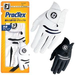 フットジョイ日本正規品 Practex(プラクテックス) ゴルフグローブ(左手用) 「FGPT17」