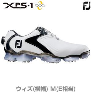FOOTJOYフットジョイ日本正規品XPS-1 Boa(エッ...