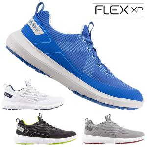 FOOTJOY(フットジョイ)日本正規品 FLEX XP(フレックスエックスピー) 2020新製品 ...