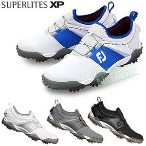 フットジョイ日本正規品  SUPERLITES XP(スーパーライトエックスピー) Boa搭載ソフト...