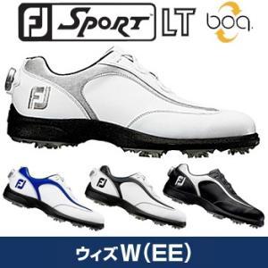 FOOTJOY フットジョイ日本正規品 SPORT LT Boa (スポーツエルティーボア)   ソ...