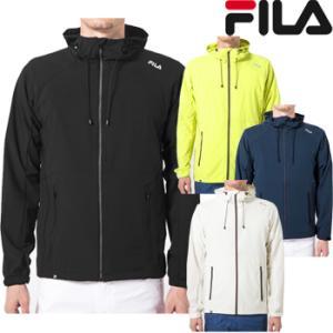 FILA GOLF フィラゴルフ 秋冬ウエア 全天候型パーカー 749203