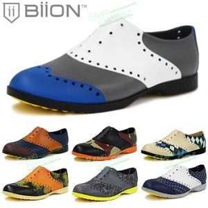 Lite(ライト)Biion(バイオン)超軽量ラバー素材スパイクレス ゴルフシューズ|ezaki-g