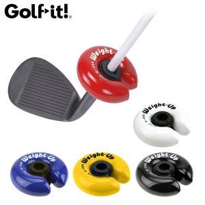 Lite(ライト)Weight-Up(ウエイトアップ)素振り専用ウッド・アイアン用おもり「G-269」