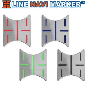LITE(ライト)LINE NAVI MARKER(ラインナビマーカー)「X-782」