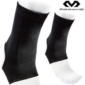 ●自然なつけ心地のニット素材サポーター ●足首の動きを妨げず、関節をソフトに圧迫し、保護 ●通気性・...