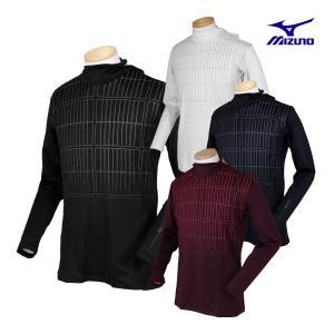 MIZUNO(ミズノ) 秋冬ウエア バイオネクスト フード付き長袖シャツ 52MJ7502