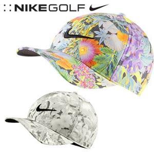 NIKE(ナイキゴルフ)日本正規品 エアロビル クラシック 99 ゴルフキャップ 2019新製品 「BQ1301」|ezaki-g