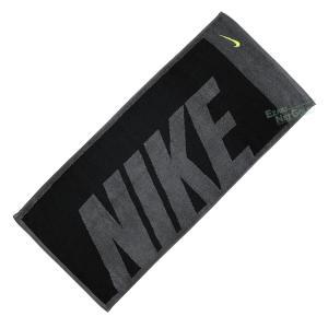 NIKE(ナイキ)日本正規品 JACQUARD TOWEL MEDIUM ジャガードタオルミディアム...