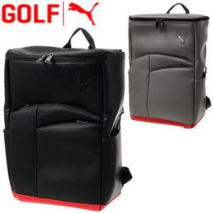PUMAGOLF(プーマゴルフ) 日本正規品 BPスタンダード ゴルフバックパック 2018新製品 「867699」...