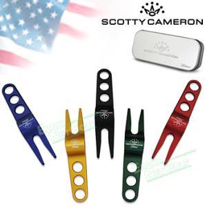 SCOTTY CAMERON(スコッティキャメロン) Pivot Tool(ピボットツール)グリーン...