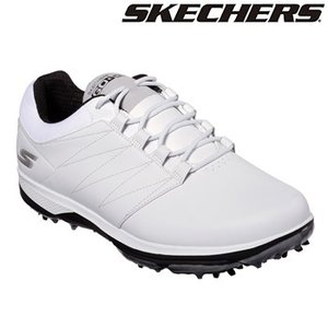 SKECHERS(スケッチャーズ)日本正規品 PRO4 ソフトスパイクゴルフシューズ  「54535」|EZAKI NET GOLF