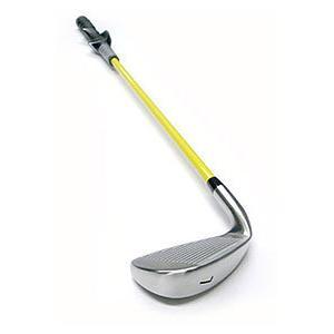 室内用のスイング練習器リンクスティーチングプロ2「ゴルフ練習用品」