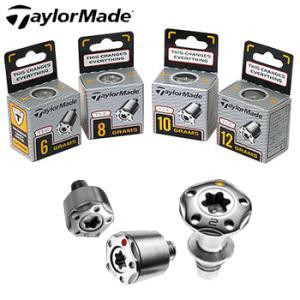 テーラーメイド日本正規品Taylor Madeウエイト調整TLCカートリッジ1個