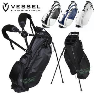 VESSEL (ベゼル) Player Stand Bag プレイヤー スタンドバッグ 2019新製品 「853012」|ezaki-g
