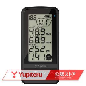 YUPITERU(ユピテル)ゴルフスイングトレーナー「GST-7 BLE」