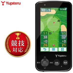 Yupiteru(ユピテル) ゴルフナビ YGN6200 2018モデル 「GPS距離測定器」