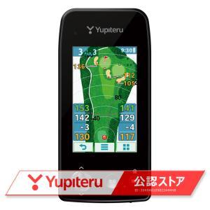 Yupiteru(ユピテル) ゴルフナビ YGN7000 2019新製品 「GPS距離測定器」