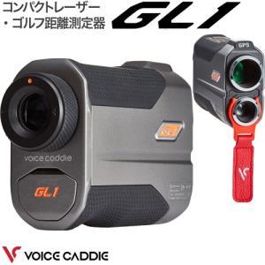 2019年モデル日本正規品 ボイスキャディ GL1 コンパクトレーザー 高性能距離測定器 「Voic...