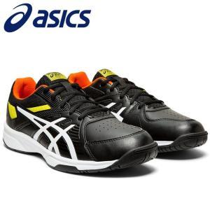 アシックス COURT SLIDE テニスシューズ メンズ 1041A037-001|ezone