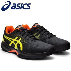 アシックス GEL-GAME 7 CLAY/OC テニスシューズ メンズ 1041A046-011|ezone